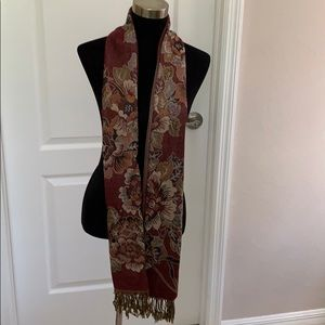 Ladies large scarf